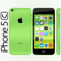 iphone 5c 3d 3ds