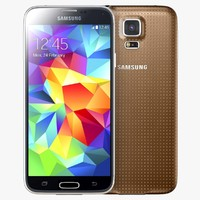 dxf samsung galaxy s5 gold