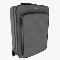 suitcase baggage bag max
