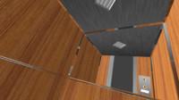 3ds elevator