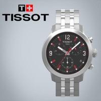 max tissot chronograph