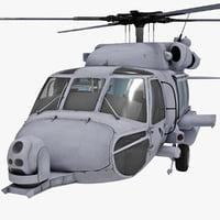 maya hh-60 rescue hawk 2