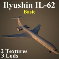 3d ilyushin basic