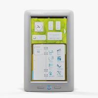 e-book kromax intelligent book 3d max