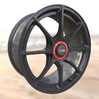 OZ Formula HLT 4H wheel rim