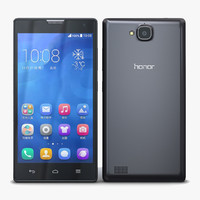 3d huawei honor 3c 4g