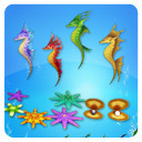 3d sea fishing sea-animals creatures model
