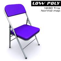 max folding chair