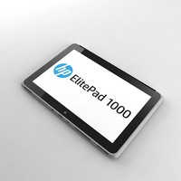hp elitepad 1000 g2 3d 3ds