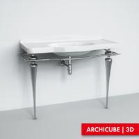 washbasin fbx