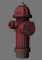 3d hydrandt model