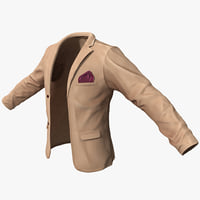 Mens Casual Jacket 2