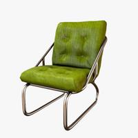 modern chair x