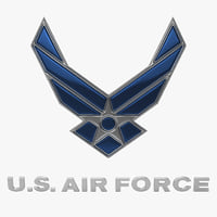 3d air force symbol