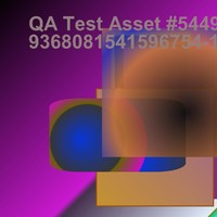 QA Test Asset #54499368081541596754