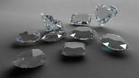 Diamond Pack