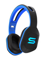 soul electronics combat headphone 3d c4d