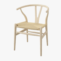 Wishborn Chair - Hans J. Wegner
