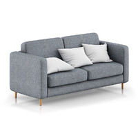 grey sofa pillows