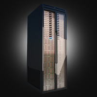 max storage server rack