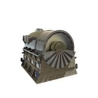 3dsmax generator