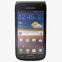 Samsung Galaxy W 3D models