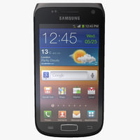 samsung galaxy w 3ds