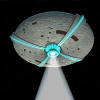 3d 3ds ufo