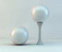 golf ball 3ds