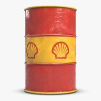 barrel 2 shell oil 3ds