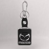 max realistic mazda car keychain
