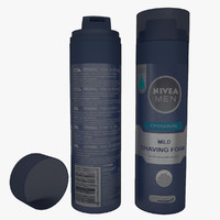 nivea men original mild 3ds