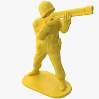 Plastic Army Men 2