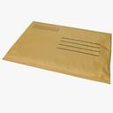 manila envelope 3D models