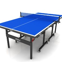 maya table tennis