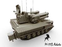 M-113 ADATS