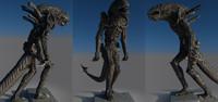 c4d alien r