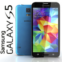 3ds samsung galaxy s5