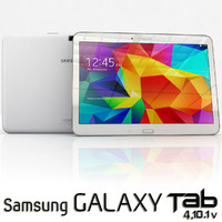 3d model samsung galaxy tab 4