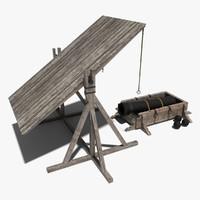 realistic cannon max