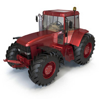 tractor vehicle industrial max