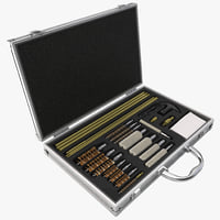 Allen Universal Gun Cleaning Kit