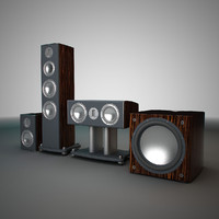 Monitor Audio Platinum