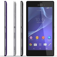 3d sony xperia t3
