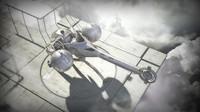 Oblivion ship