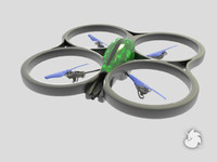 max parrot ar drone