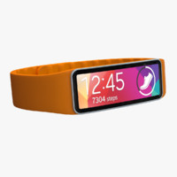 samsung gear fit max