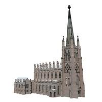 max trinity church new york