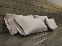 3d cushions pillows covers