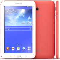 Samsung Galaxy Tab 3 Lite 7.0 Red